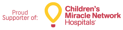 Texas Drug Card is a proud supporter of Children's Miracle Network Hospitals